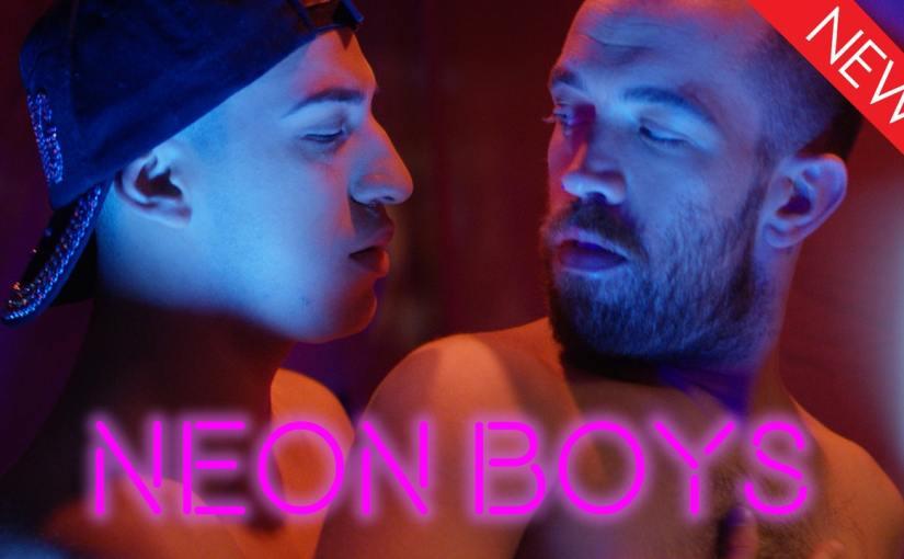 Short Film Spotlight: NeonBoys