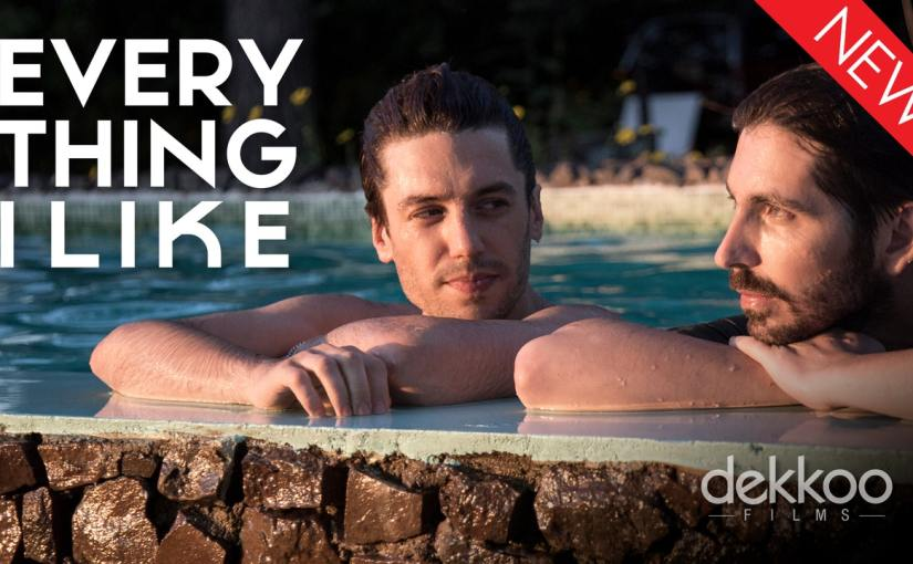 Watch the first season of the charming and sexy new romantic comedy series Everything I Like
