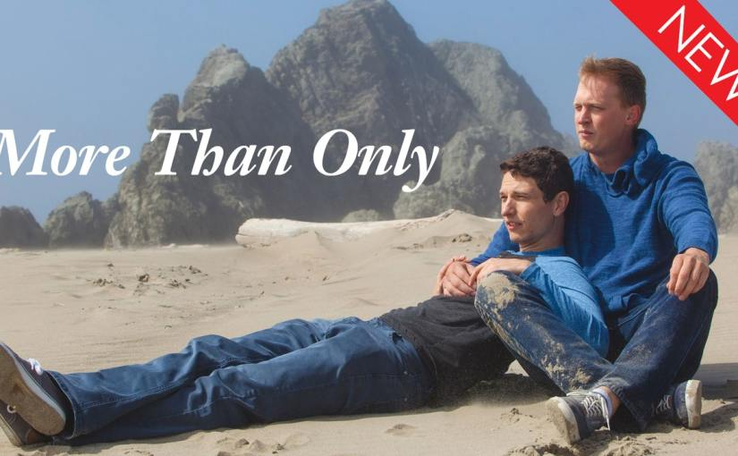 Now Available: More Than Only