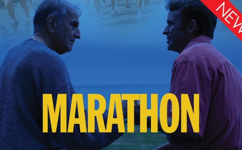 Marathon tells a true story of courage, endurance and the triumph of love