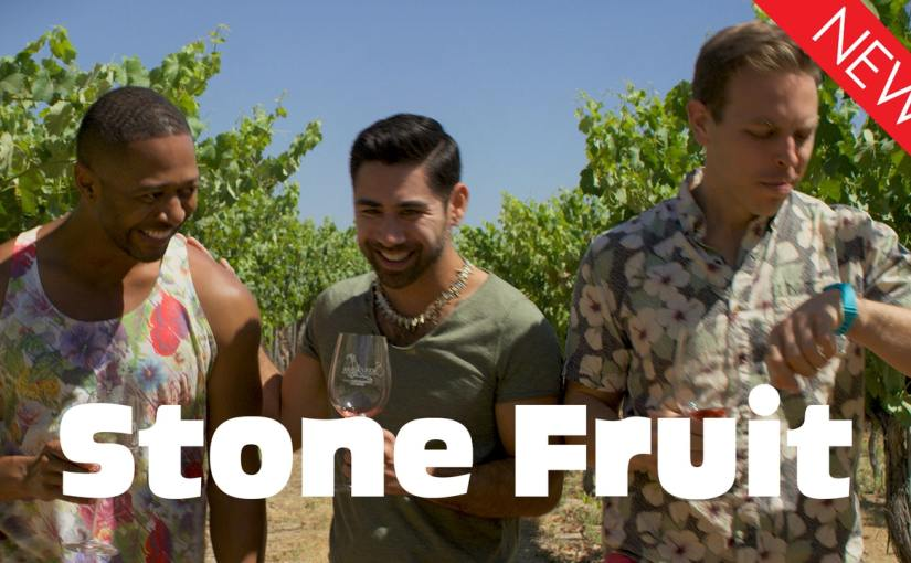 """Don't miss the charming new """"anti-romantic comedy"""" StoneFruit"""