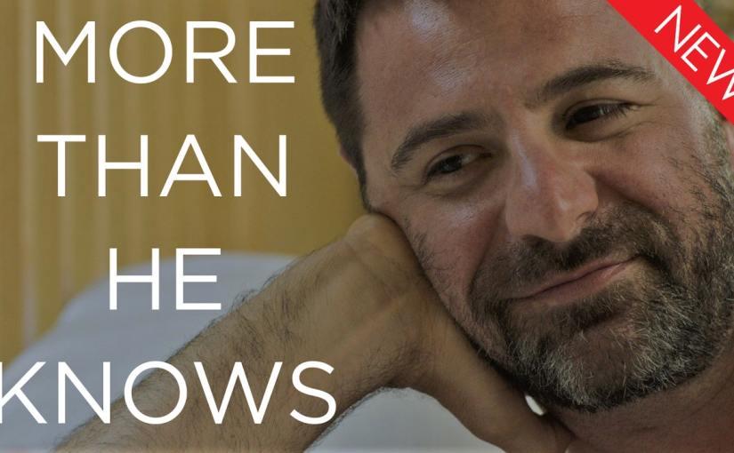 Short Film Spotlight: More Than HeKnows