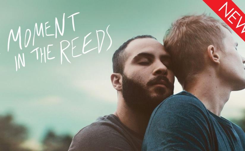 Two men from different backgrounds discover one another during A Moment in theReeds
