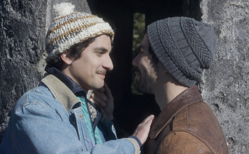 Director Omar Zúñiga talks The StrongOnes