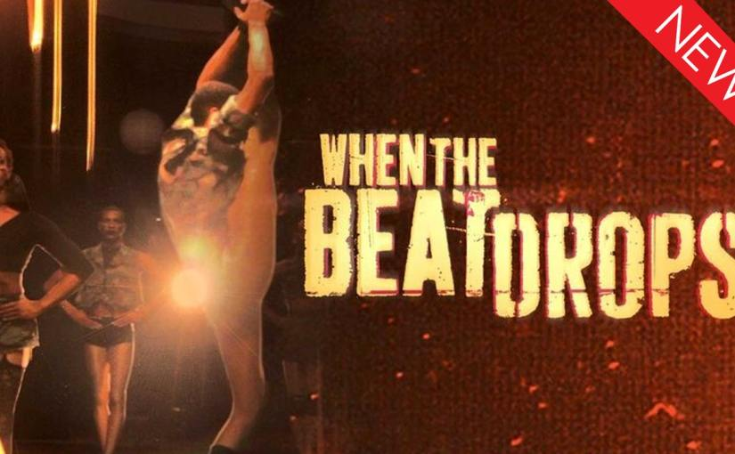 Drag Race star Jamal Sims directs the electric new dance documentary When the BeatDrops