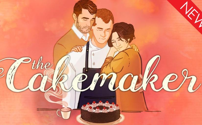 A baker seeks out the wife and son of his dead lover in this must-see drama TheCakemaker