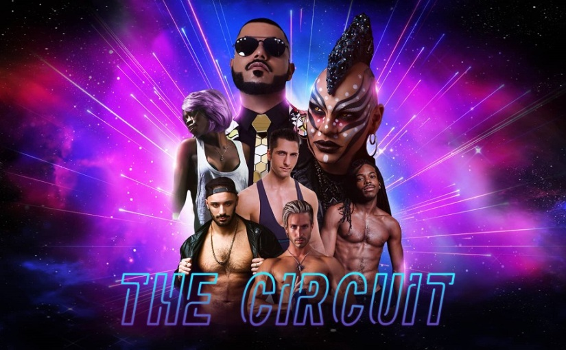 Now Available: TheCircuit