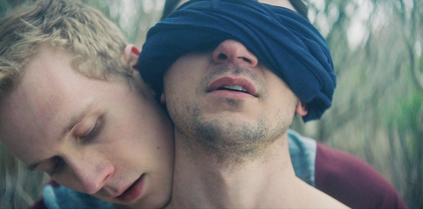 Don't miss the taut gay thriller LastFerry