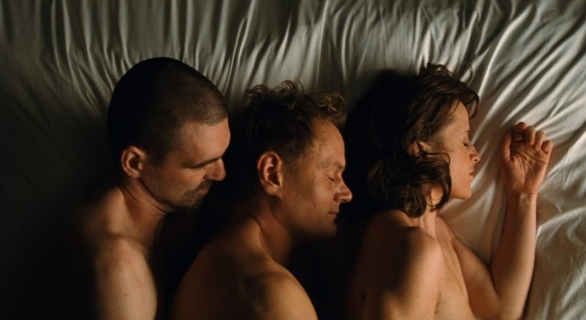 The director of Run Lola Run explores throuplehood in the German drama3
