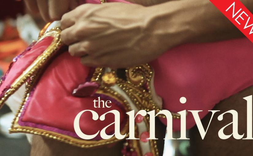 Director Marco Berger's <i>The Carnival</i> is an erotic feast for theeyes!