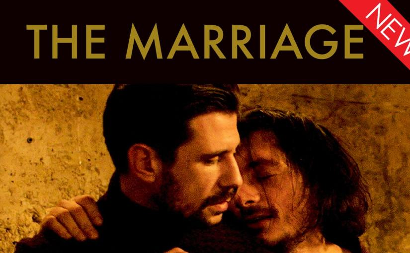 The arrival of a secret gay lover threatens to derail an already tense wedding in the new drama <i>TheMarriage</i>