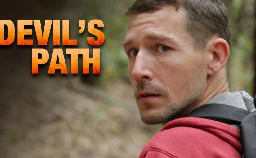 Watch the dark, '90s-set cruising thriller Devil's Path thisHalloween