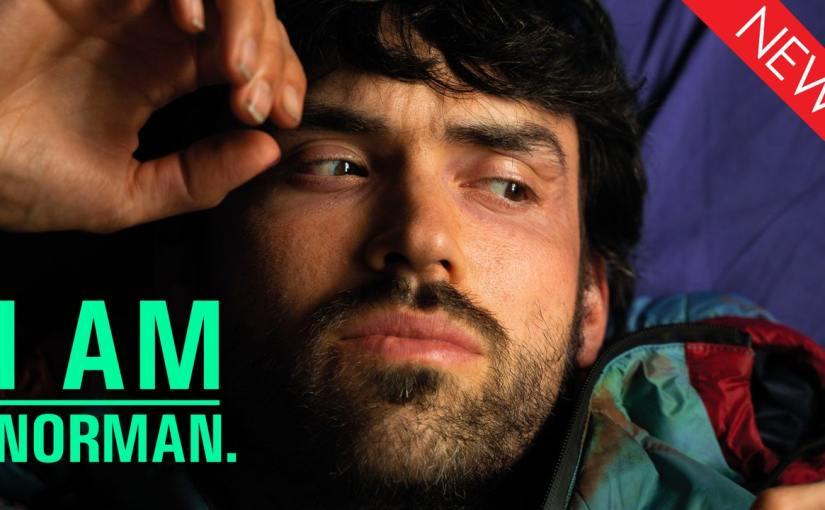 Short Film Spotlight: I AmNorman